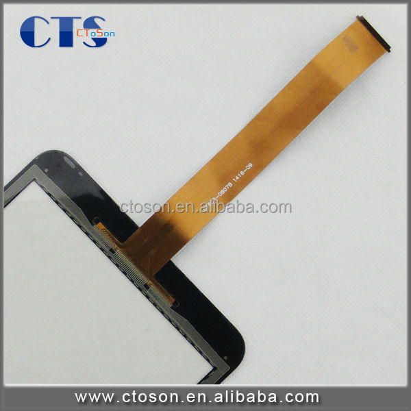 Hot new products for 2015 touch screen replacement for asus memo pad 8 me181 me181c digitizer mobile phone touch panel