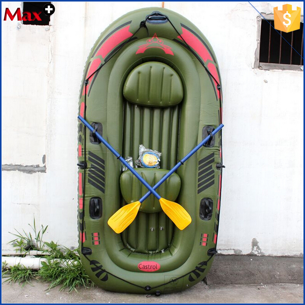 Wholesale pvc inflatable fishing boat for sale philippines