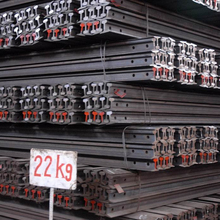 Steel Rail railroad rail Chinese standard rail
