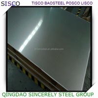 304 430 finish stainless steel sheet 4' x 8' hairline with pvc coated, 304No.4 finish stainless steel plate