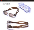 adjustable safety swim goggles swim goggles protective glasses