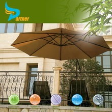 Bistro Hanging Anti-UV Patio Umbrella/Parasol for Hotel