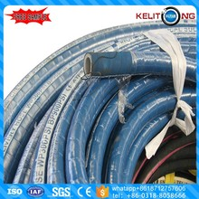 New type chemical pipe material epdm chemical hose