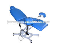 Europe style Electric treatment bed/ Examination massage couch/Gynaecological Bed RJ-G7302