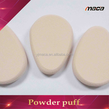 Customized latex free makeup sponge