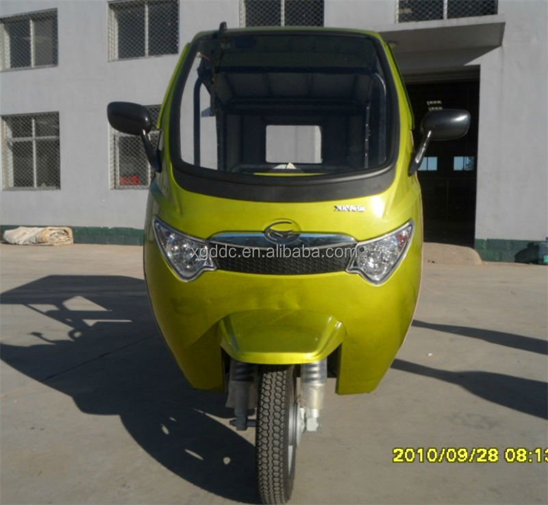electric rickshaw price