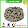 40MN 116 Links Dirt Bike Chain Parts For Honda CRF 250X CRF450X
