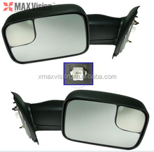 Towing Side View Door Mirror