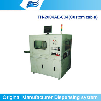 Conformal Coating machine china supplier TH-2004AE