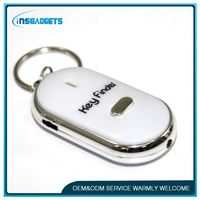 key finder whistle key chain ,h0t105 key ring locator