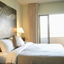 European Style Modern Curtains for Hotels