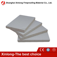Xinlong Ban Magnesite cement Board- Magnesium Oxide Wallboard for container homes