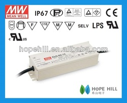Mean well UL 60W led driver 20v dimmable,CLG-60-20