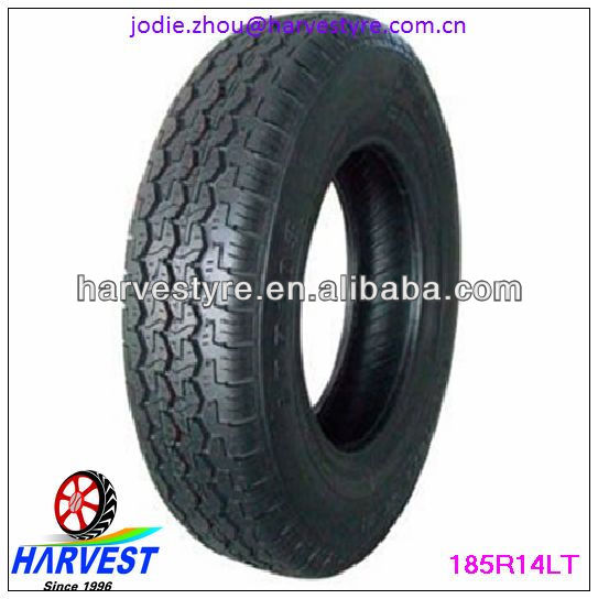 185R14 best light truck tire