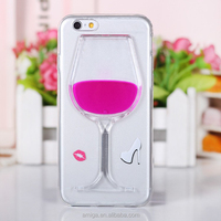 China suppliers for iphone 6 case hot taobao accessories for women alibaba express bred wine stand case for iphone 6