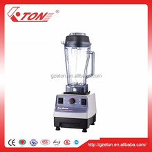 Electric home commercial block ice crusher shaver blender