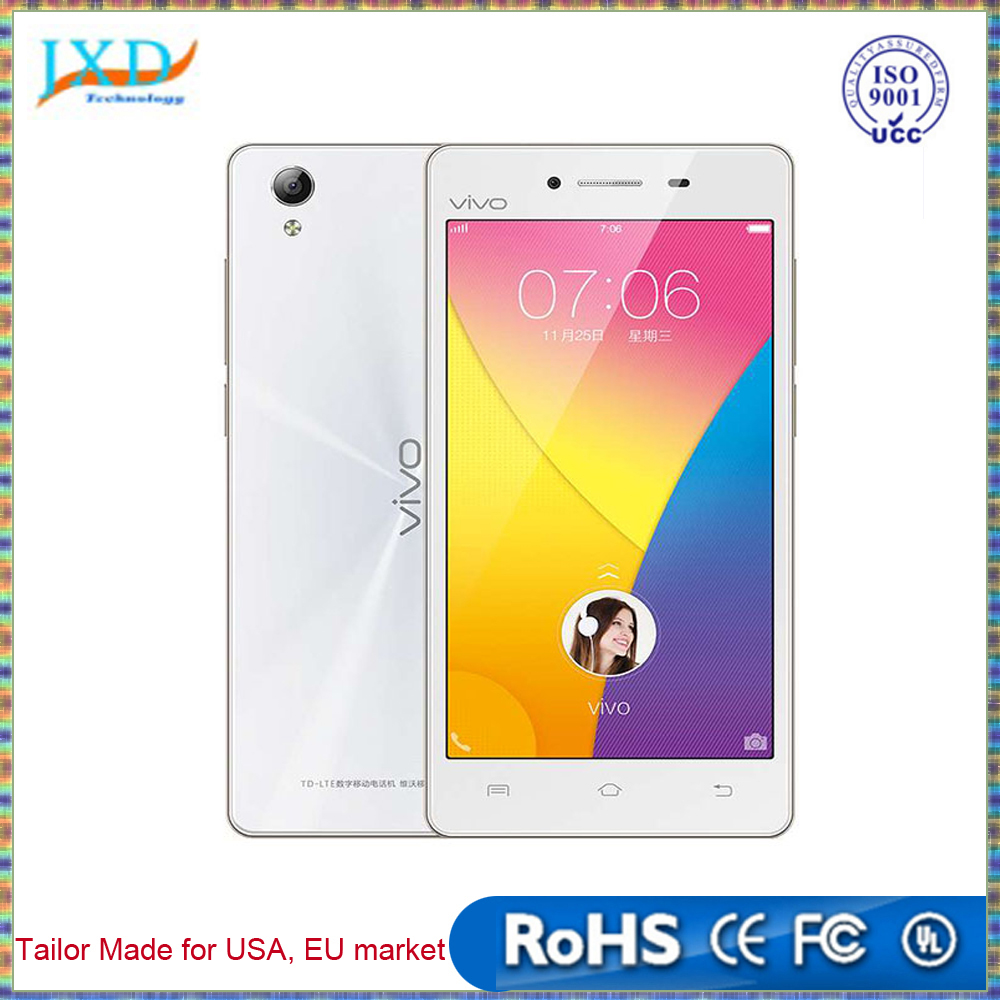 2016 hot sale original Vivo Y51A high Edition/full Netcom 5 inches 960x540 pixels 8 million pixels Quad core smartphone