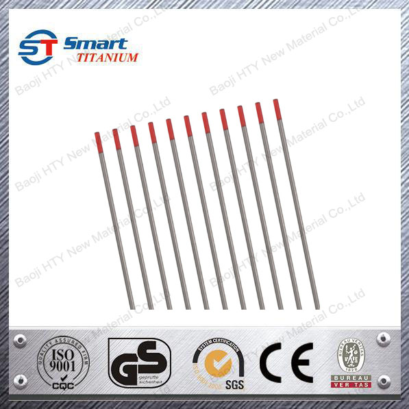 High Quality Tungsten Electrode Welding Electrode