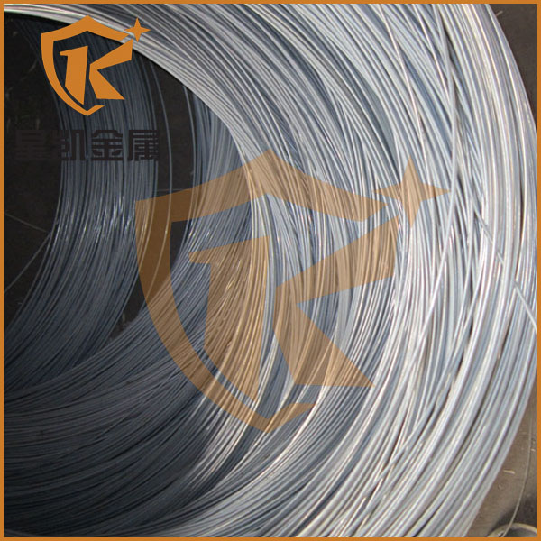 Construction use thick 14 gauge galvanized iron wire