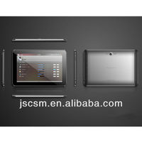 10.1 inch android 4.1 tablet pc with dual camera 1280*800