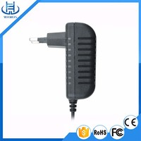 AC input 110-240V DC output 5V 2A wall adapter wifi power supply
