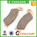 Hot Sale Motorcycle Front Brake Pads for Dirt bike CRF 250 R