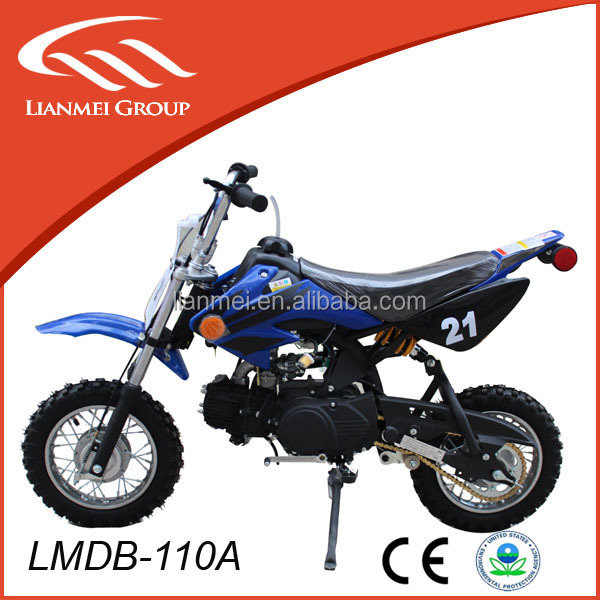 Super Quality 110CC Pocket Motor Bike