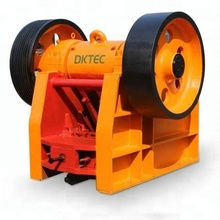 Mining Plant PE-400x600 Mobile Jaw Crusher Price List