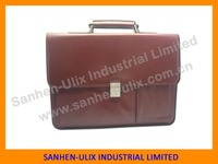 High quality executive Men laptop briefcase