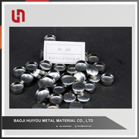 Industrial Molybdenum Cup Stamping