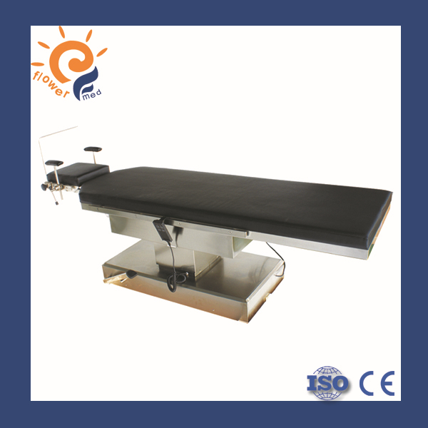 FD-II New Model Ophthalmic Operation Table Parts