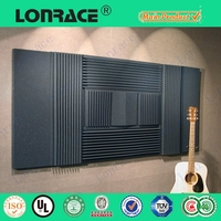 high density foam soundproofing