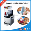 Most professional and most popuar exported type snow melt machine with CE approved