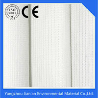 Waterproof roll stitchbonded nonwovens cloth from factory in China
