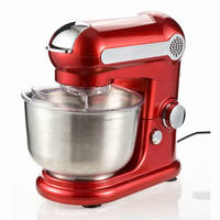 Large stand mixer