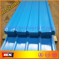 steel metal corrugated sheet for roofing with cheap price