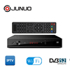 Bestseller DVB-S2 hd tv satellite receiver with usb wifi support powervu bisskey for pakistan