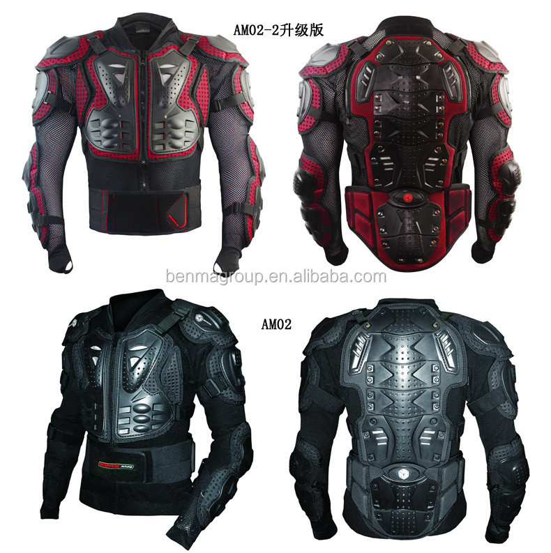 Best Quality Motocross clothing /Motorcycle Body Armor Protector Clothes Body Work Protective Gear Clothing