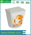 Take away disposable small paper boxes wholesale