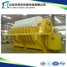 manufacturer of Vacuum Ceramic filter machine for nickel minerals dewatering use