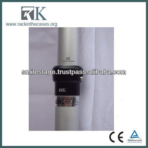 scaffolding pipe joint pin