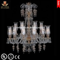 2016 Contemproary Large Luxury Lighting Crystals