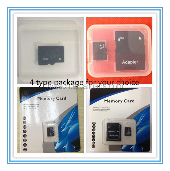 Good quality memory card industrial memory tf card