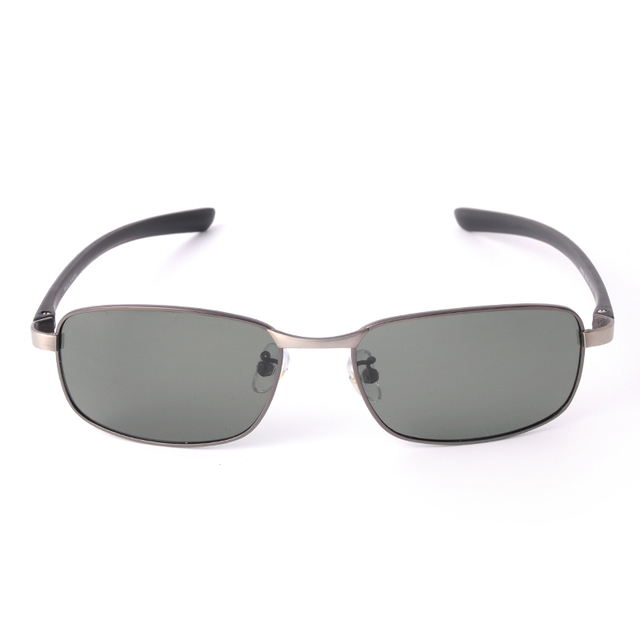 Black Small Frame Polygon Vintage Fashionable Sunglasses in China