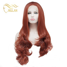 Wholesale price party and cosplay for young women synthetic american girl doll wigs