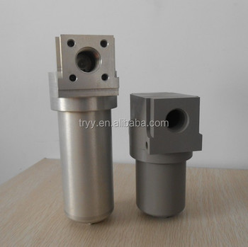 YPM series of pressure line filters