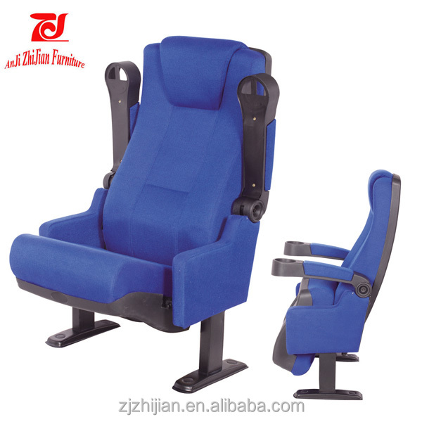 Theater Seating Portable Auditorium Chair ZJ1802