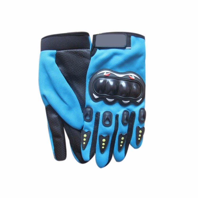 Motorcycle Gloves Probiker Full finger Racing Motocross Motorbike Protective Gear Motor Gloves