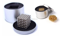 Magnetic Balls Ndfeb 5mm 216pcs Magic Magnet Cube Puzzle Cube Magic Education Toys