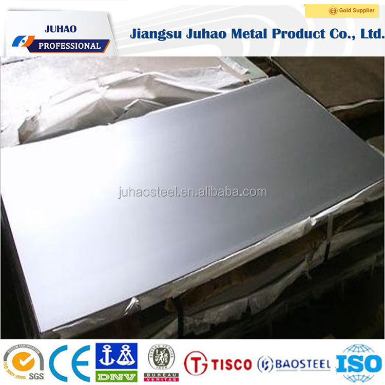 ASTM-UNS S17700 631 stainless steel plate/Low price secure qualified 631 stainless steel sheet